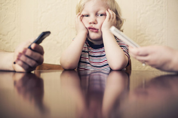 What to do about cell phone addiction